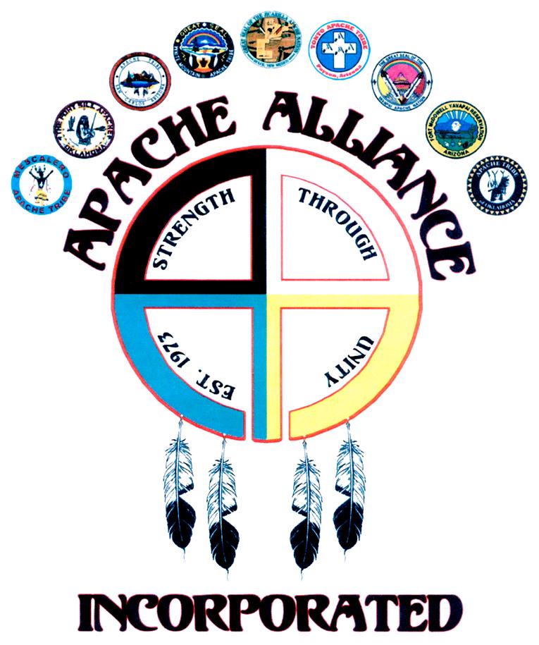 Apache Tribe Symbols